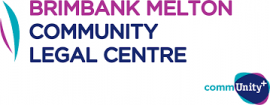 Brimbank Melton Community Legal Centre