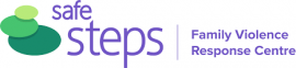 Safe Steps - 24/7 Family Violence Response Phone Line