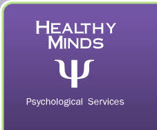 Healthy Minds Psychological Services - St Albans
